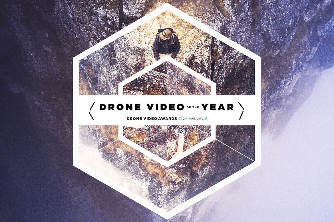 Video of the Year (AirVūz Drone Video Awards)