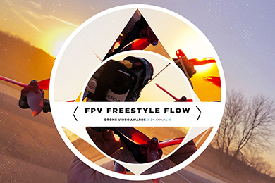 Freestyle Flow (AirVūz Drone Video Awards)