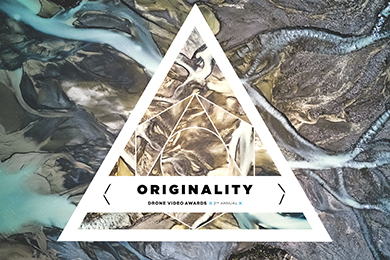Originality (AirVūz Drone Video Awards)