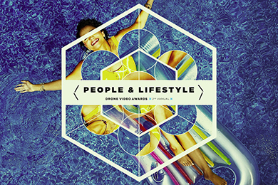 People and Lifestyle (AirVūz Drone Video Awards)