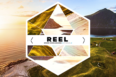 Reel (AirVūz Drone Video Awards)