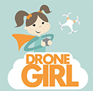Drone Girl (AirVūz Drone Video Awards media partner)