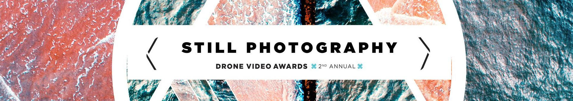 Second Annual AirVūz Drone Video Awards: Photographs