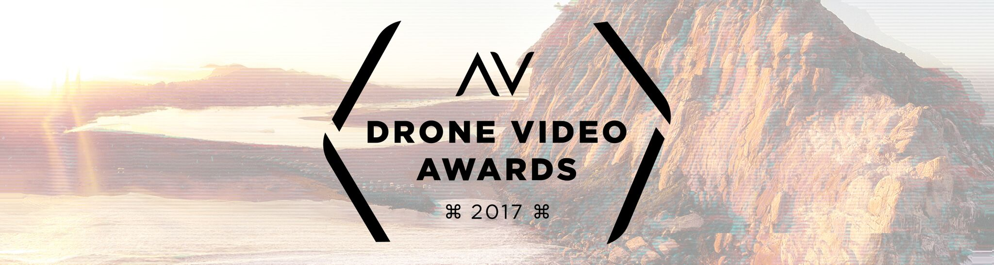 AirVūz Drone Video Awards header image
